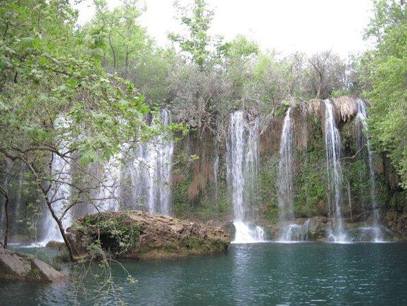 Kursunlu Waterfalls (Kursunlu Selalesi)
