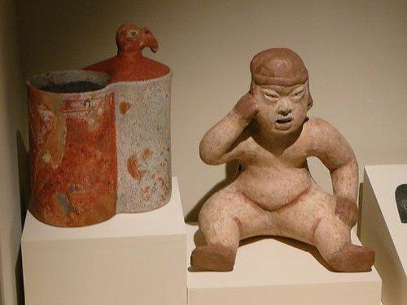 Jade Museum (Museo del Jade)