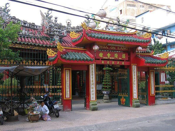 Cholon (Saigon Chinatown)