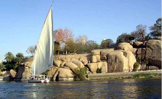 Elephantine Island