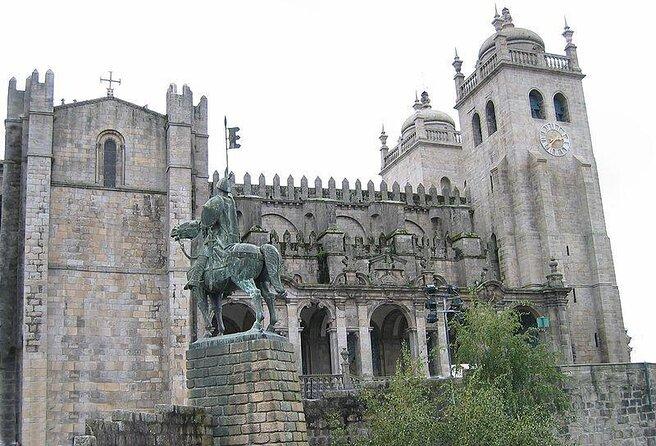 Porto Cathedral (Sé Catedral do Porto)