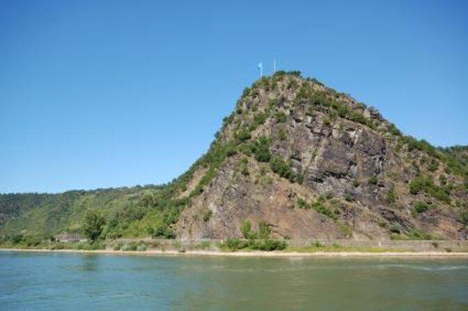 Lorelei Rock (Loreley Rock)