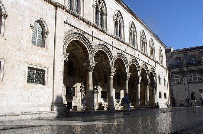 Rector's Palace (Knezev Dvor)