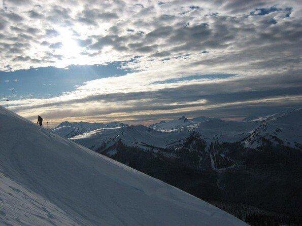 Whistler-Blackcomb Mountains