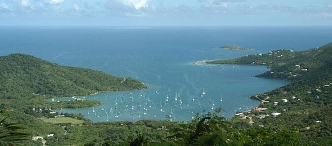 Coral Bay St. John