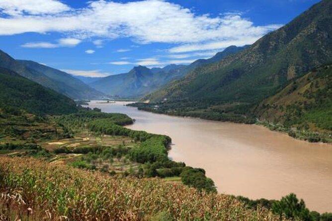 Three Gorges (Sanxia)