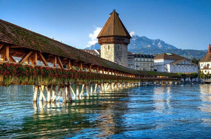 Lucerne (Luzern)