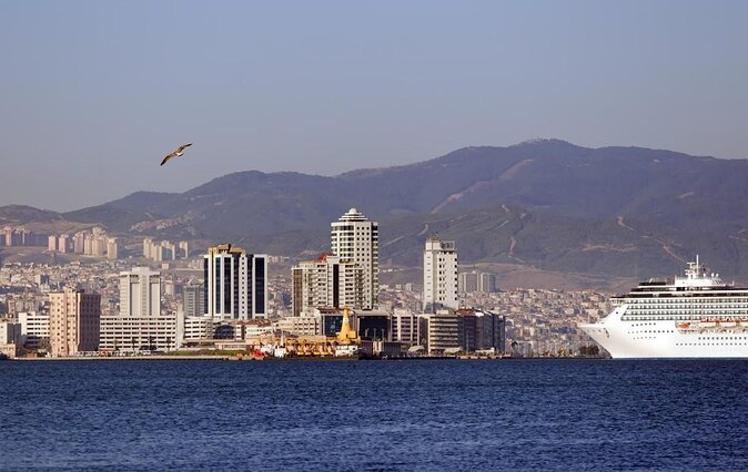 Izmir Cruise Port