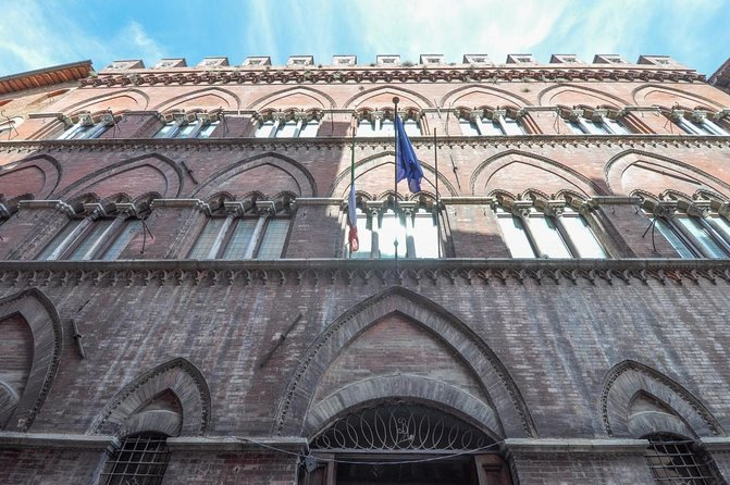 National Art Gallery of Siena (Pinacoteca Nazionale Siena)