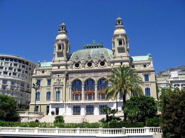 Monte Carlo Casino (Casino de Monte-Carlo)