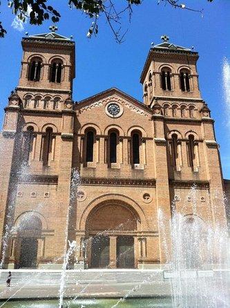Medellín Metropolitan Cathedral