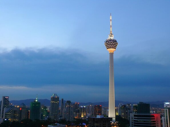 Kuala Lumpur Tower (KL Tower)