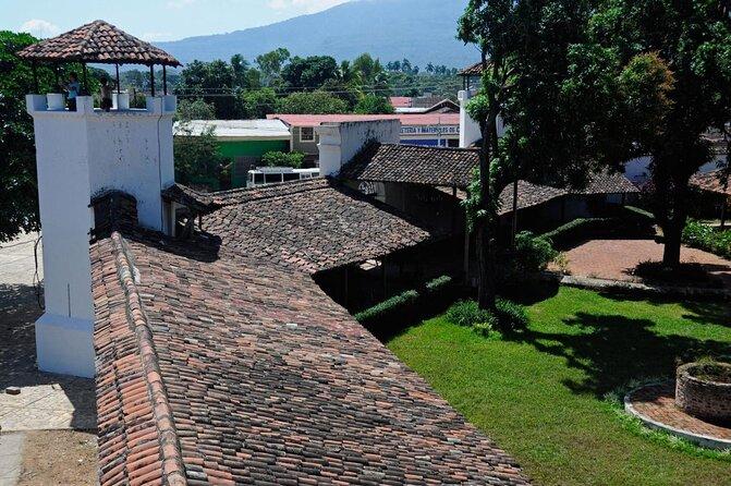 La Polvora Fortress (Fortaleza La Polvora)
