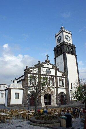 Church of San Sebastian (Igreja Sao Sebastiao)