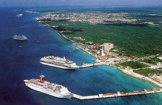 Cozumel Cruise Port