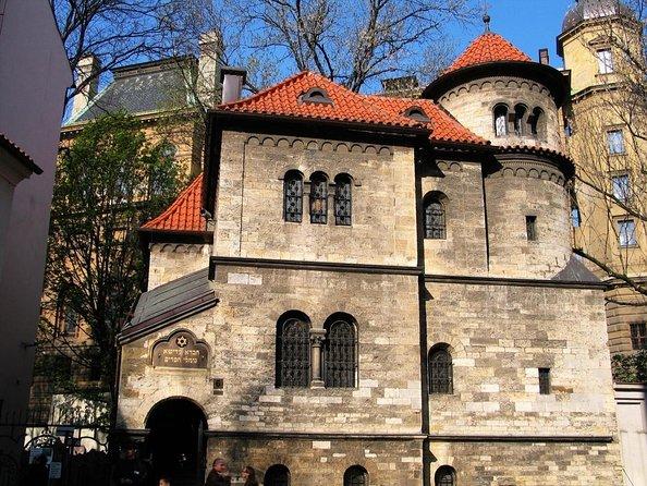 Jewish Museum (Zidovské Muzeum)
