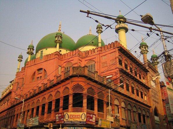 Nakhoda Mosque (Nakhoda Masjid)