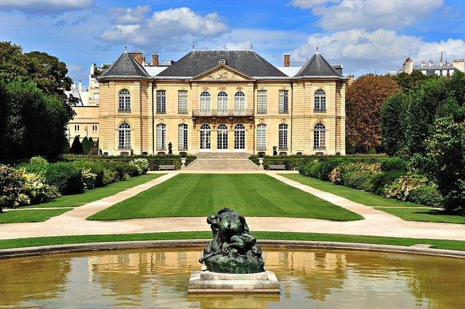 Rodin Museum (Musée Rodin)