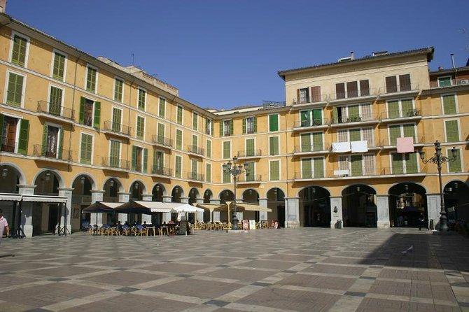 Palma Plaza Mayor