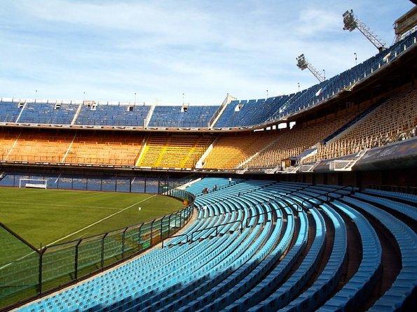 Alberto J. Armando Stadium (La Bombonera Stadium)