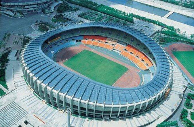 Seoul Sports Complex (Jamsil Sports Complex)