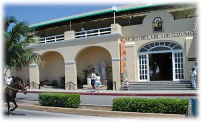Cozumel Museum (Museo de la Isla de Cozumel)