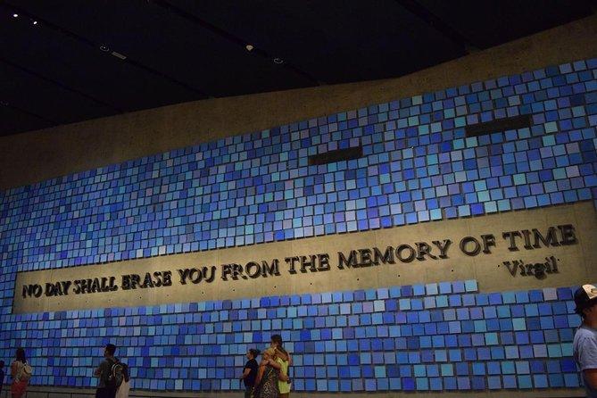 Memoriale e museo nazionale dell'11 settembre