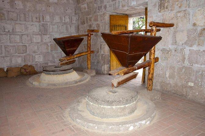 Sabandía Mill (Molino de Sabandía)