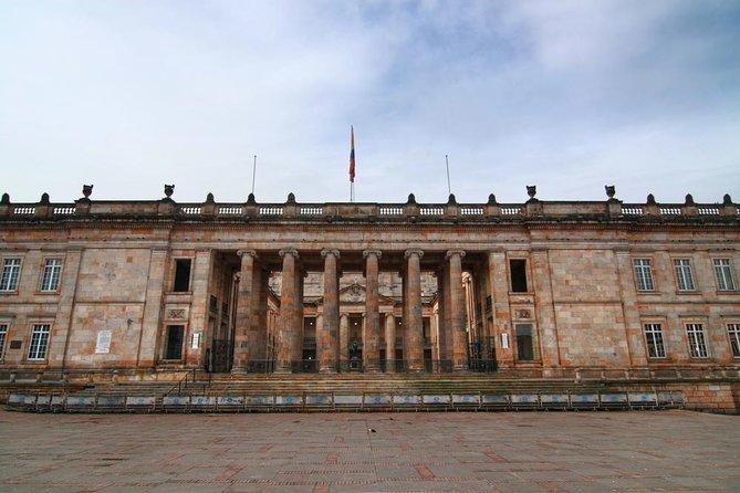 Colombian National Museum (Museo Nacional de Colombia)