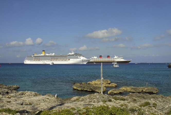 Grand Cayman Cruise Port (George Town Cruise Port)
