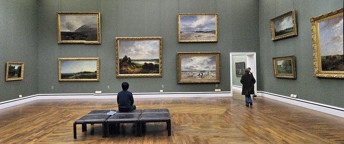 New Pinakothek (Neue Pinakothek)