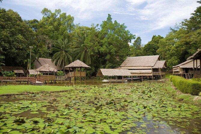 Sabah Museum (Sabah State Museum)