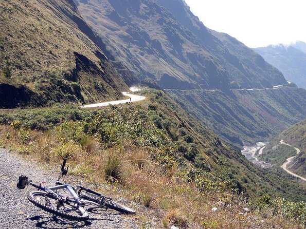 Death Road (North Yungas Road)