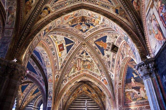 Baptistery of San Giovanni (Battistero di San Giovanni)