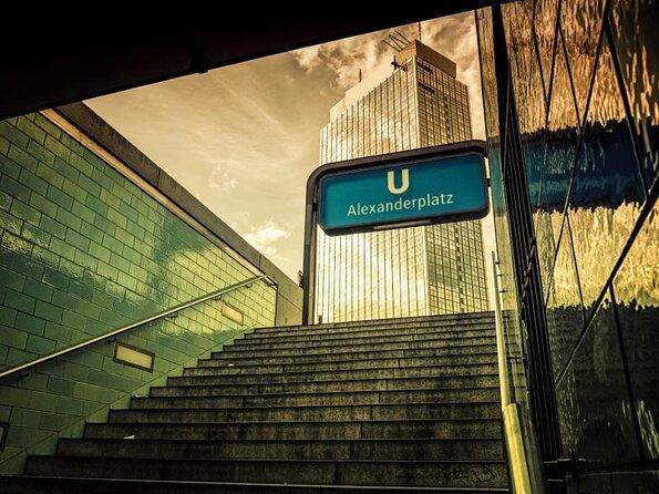 Museo subterráneo de Berlín (Berliner Unterwelten)