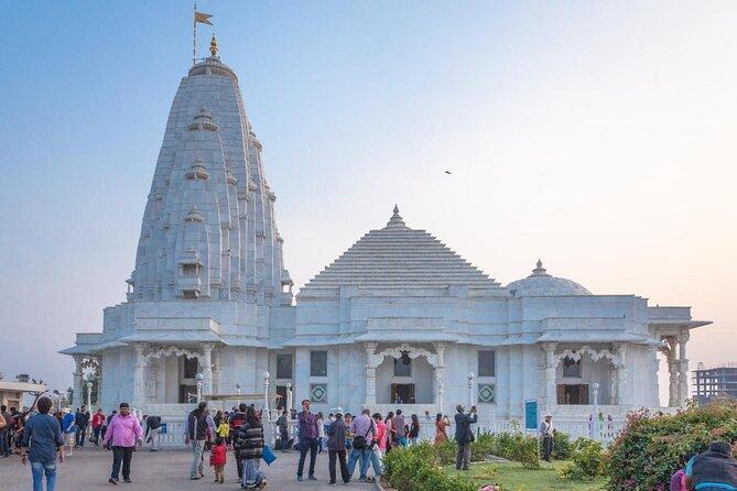 Lakshminarayan Temple (Birla Mandir)