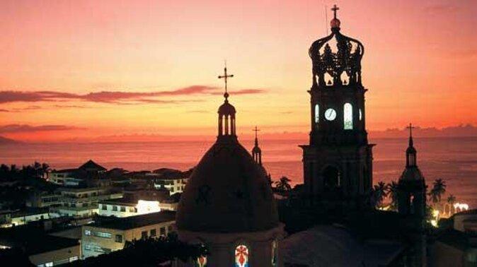 Church of Our Lady of Guadalupe (Iglesia de Nuestra Senora de Guadalupe)