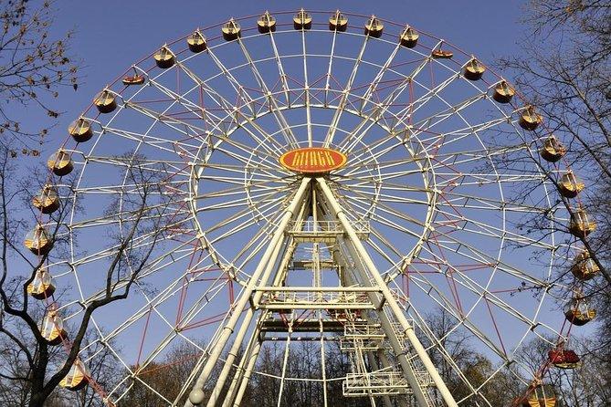 Gorky Park (Park Gorkogo)