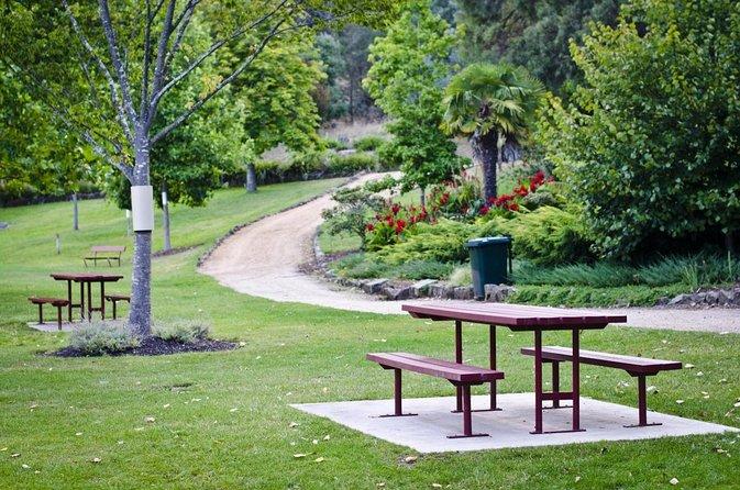 Launceston City Park