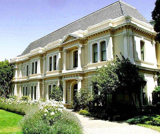 Queen Victoria Museum & Art Gallery (QVMAG)