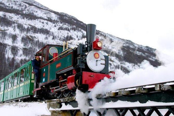 Trem do Fim do Mundo (Tren del Fin del Mundo)