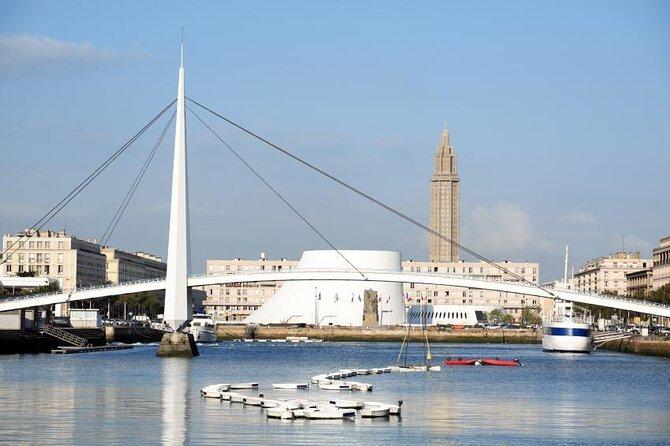 Le Havre Cruise Port (Terminal Croisières Le Havre)