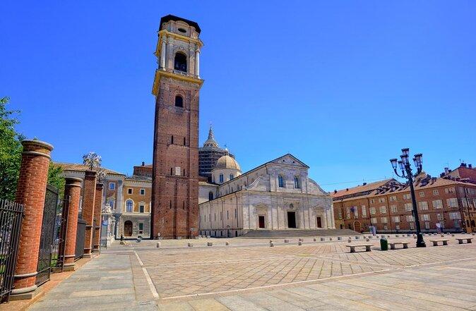 Holy Shroud of Turin (Sacra Sindone)