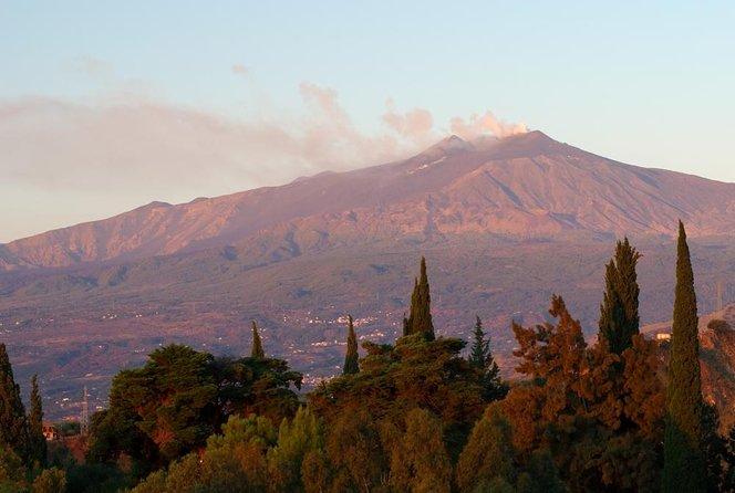 Mt. Etna (Monte Etna)