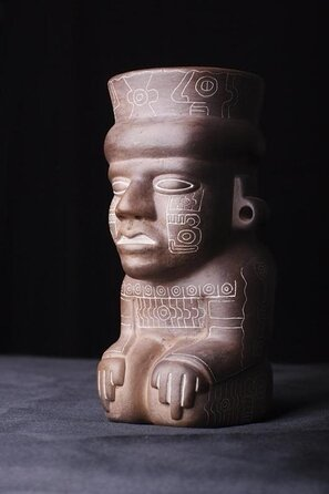 Nationales Museum für Archäologie (Museo Nacional de Arqueologia)