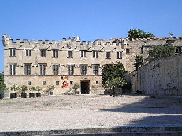 Little Palace Museum (Musée du Petit Palais)
