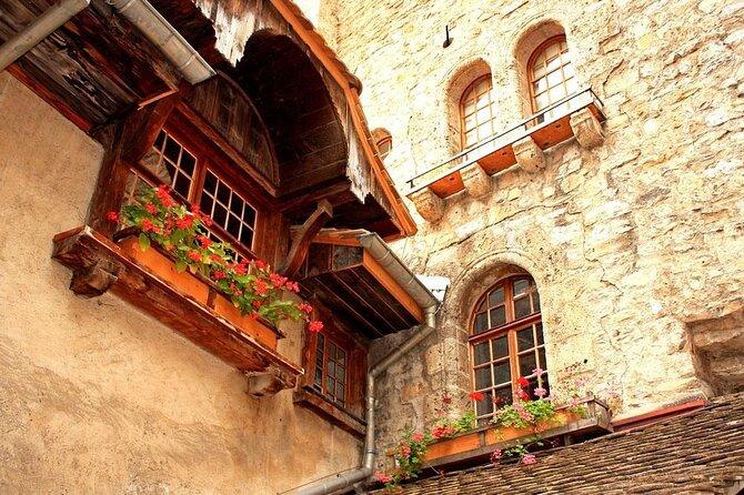 Old Town of Montreux (Vieille-Ville de Montreux)