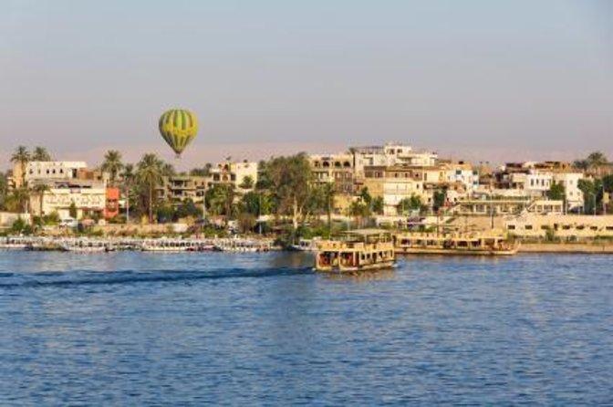 Safaga Cruise Port