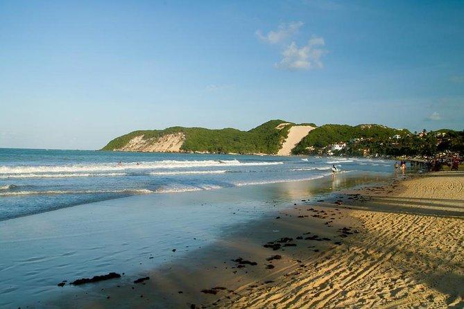 Ponta Negra Beach (Praia de Ponta Negra)