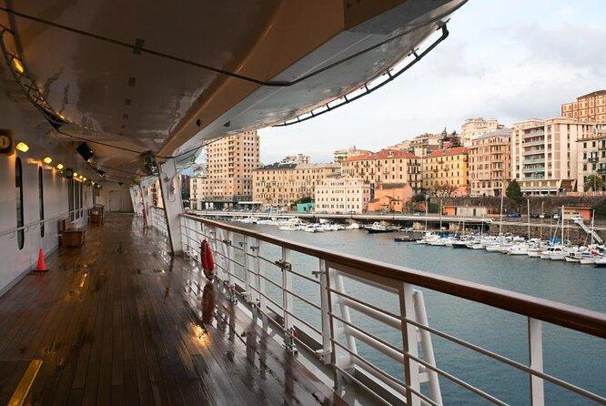 Port of Savona